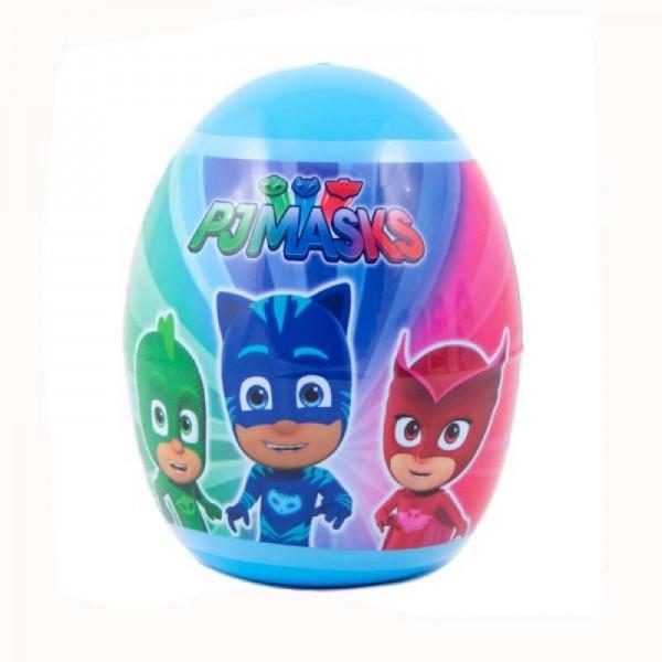 Ou magic cu plastilina si unelte (L) PJ Masks